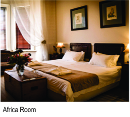 Africa Room