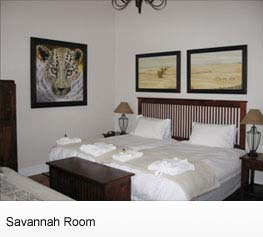 Savanna Room
